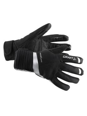 Craft Shield handschoenen zwart 1903667