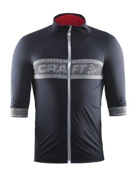 Craft Shield fietsshirt heren