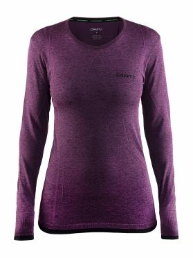 Craft Active Comfort roundneck long sleeve ondershirt space dames