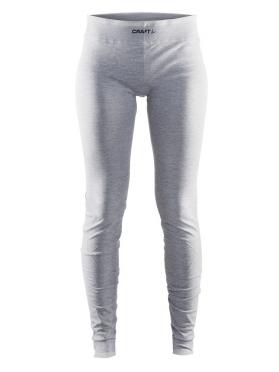 Craft Active Comfort lange onderbroek grijs dames