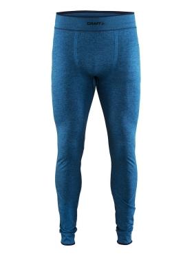 Craft Active Comfort lange onderbroek blauw/pacific heren