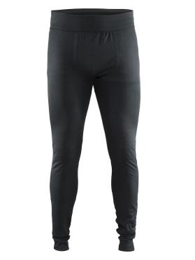 Craft Active Comfort lange onderbroek zwart/solid heren