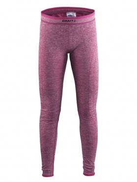 Craft Active Comfort lange onderbroek roze kind/junior