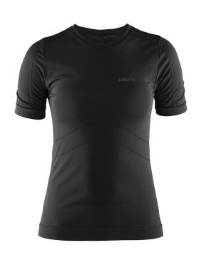 Craft Stay Cool Mesh Seamless shirt dames zwart