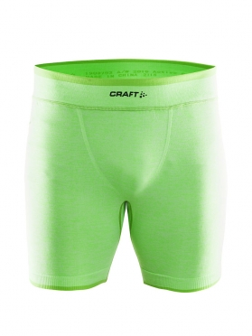 Craft Active Comfort boxer groen heren