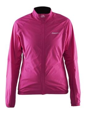 Craft Velo wind jacket roze/smoothie dames