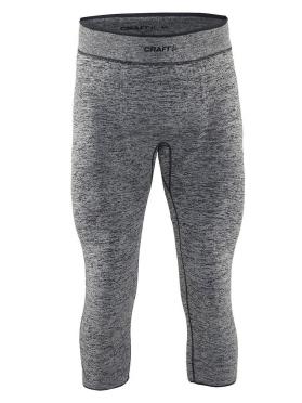Craft Active Comfort driekwart onderbroek zwart heren