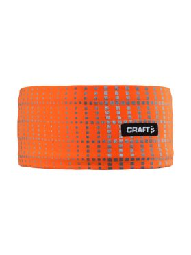 Craft Brilliant 2.0 hoofdband oranje