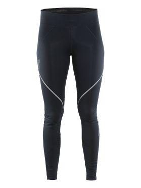 Craft Cover thermal tight hardloopbroek zwart dames