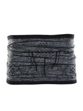 Craft Active comfort nek warmer zwart