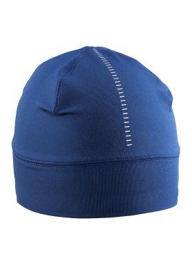 Craft Livigno muts blauw/deep