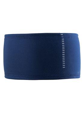 Craft Livigno hoofdband blauw/deep