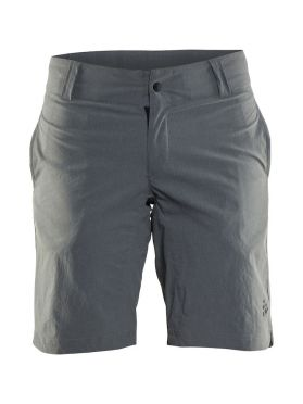 Craft Ride Shorts grijs dames