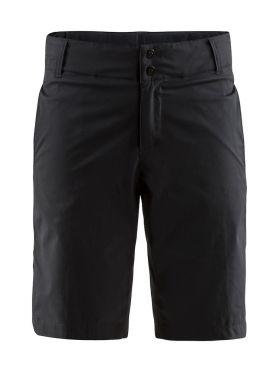 Craft Ride Shorts zwart dames