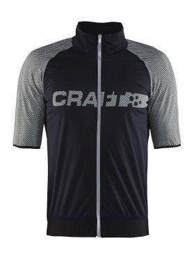 Craft Shield 2.0 fietsshirt zwart heren