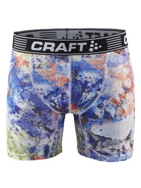 Craft greatness boxer 6-inch swiss heren