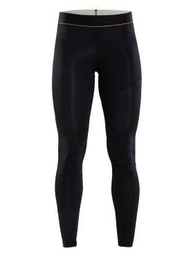Craft Shade tight hardloopbroek zwart dames