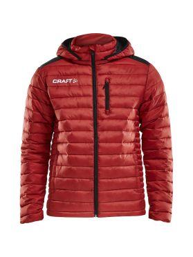 Craft Isolate trainings jas rood heren