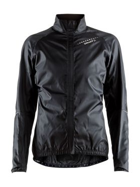 Craft Mist wind fietsjacket zwart dames
