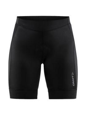 Craft Rise shorts zwart dames