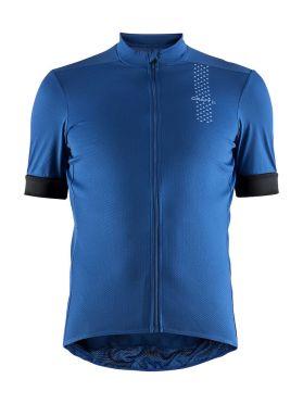 Craft Rise fietsshirt blauw heren