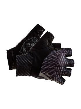 Craft Roleur fietshandschoenen zwart unisex
