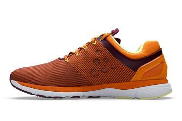 Craft V175 Fuseknit hardloopschoenen oranje heren