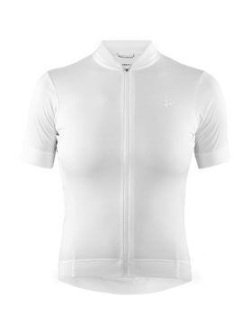 Craft Essence fietsshirt wit dames