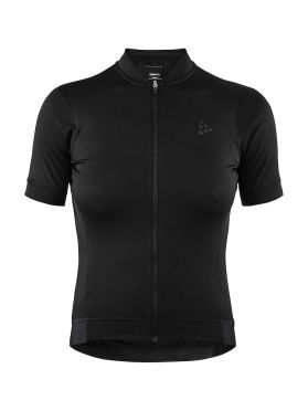 Craft Essence fietsshirt zwart dames