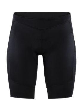Craft Essence shorts zwart dames