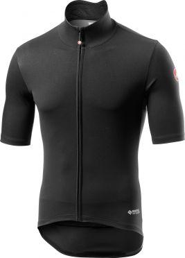 Castelli Perfetto RoS Light fietsshirt zwart heren