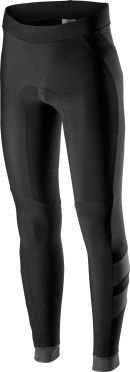 Castelli Velocissimo 4 tight fietsbroek zwart heren