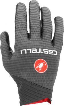 Castelli CW. 6.1 cross glove crosshandschoenen zwart/grijs heren