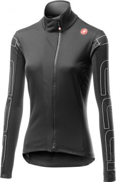 Castelli Transition jacket zwart dames