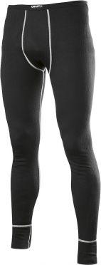 Craft Active lange onderbroek zwart