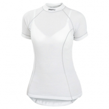 Craft Active Crewneck Short Sleeve ondershirt dames 199894