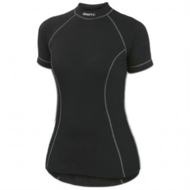 Craft Active Crewneck Short Sleeve ondershirt dames