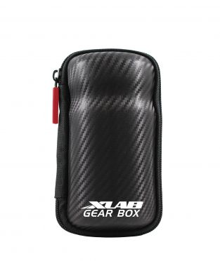 XLAB Gear box kit zwart