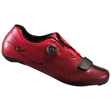 Shimano schoen race RC700 rood