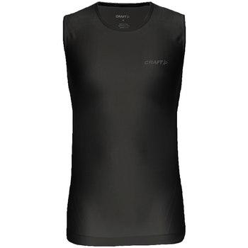 Craft Active Comfort mouwloos ondershirt zwart/solid heren