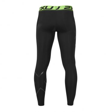 2XU Refresh Recovery compression tights zwart heren