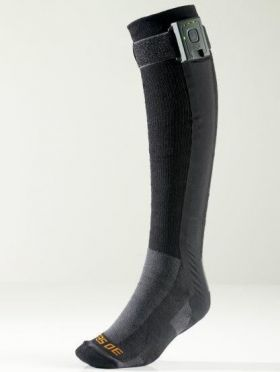 30Seven verwarmde sokken lang