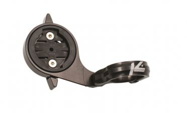 K-Edge Garmin TT mount zwart