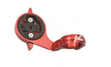 K-Edge Garmin TT mount rood