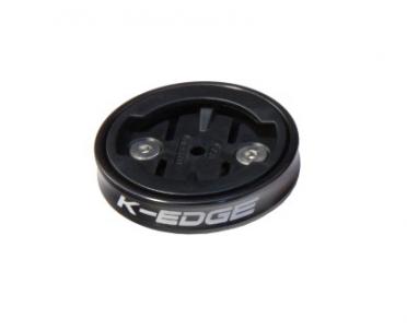 K-Edge Garmin gravity top cap mount zwart