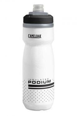 Camelbak Podium chill bidon 620ml wit