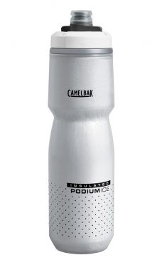 Camelbak Podium ice bidon 620ml zwart
