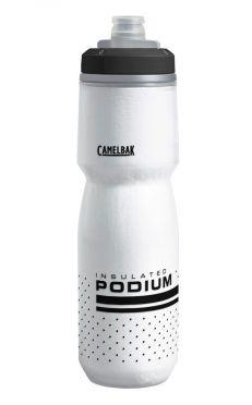 Camelbak Podium chill bidon 710ml wit