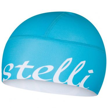 Castelli Viva donna skully helmmuts turquoise dames