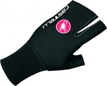 Castelli Aero speed glove zwart heren